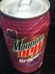Mountan dew